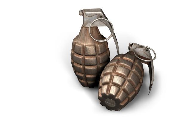Две гранаты