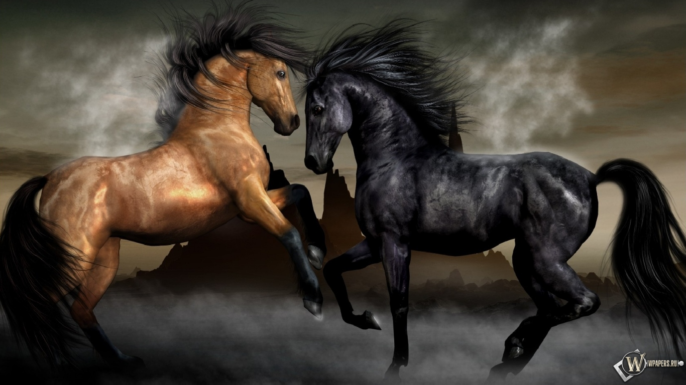 Скакать верхом на прекрасном гнедом коне - предвещает возвышение, удовлетворение желаний.