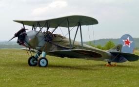 Обои Polikarpov Po-2: Polikarpov, Самолеты
