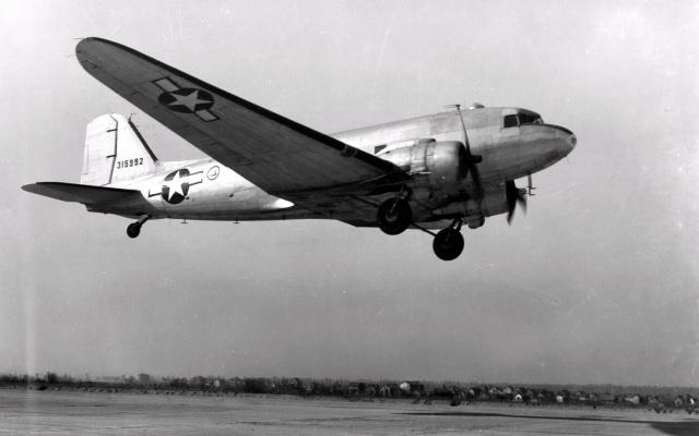 Douglas С-47 Скайтрэйн