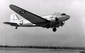 Обои Douglas С-47 Скайтрэйн: Douglas, Самолеты