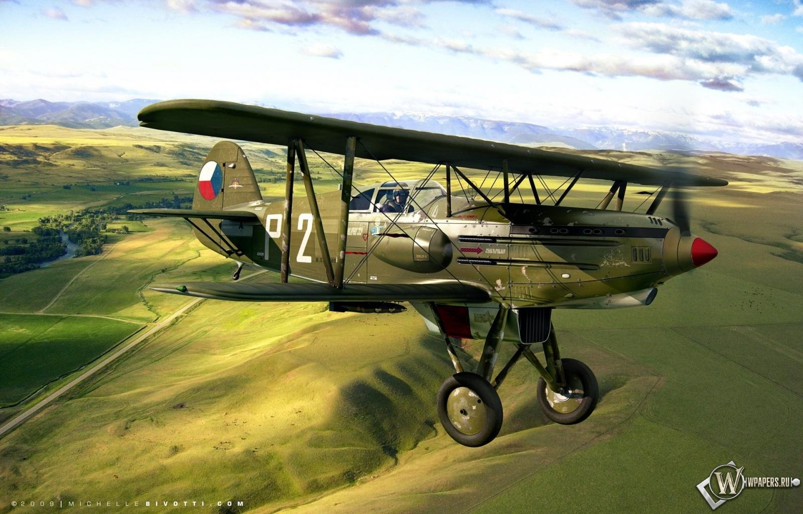 B 534 Avia 1600x1024