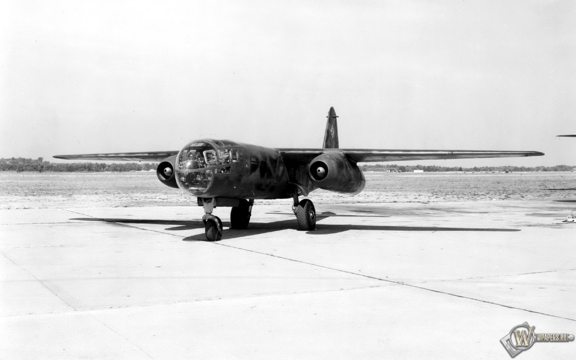 Arado Ar 234 1920x1200