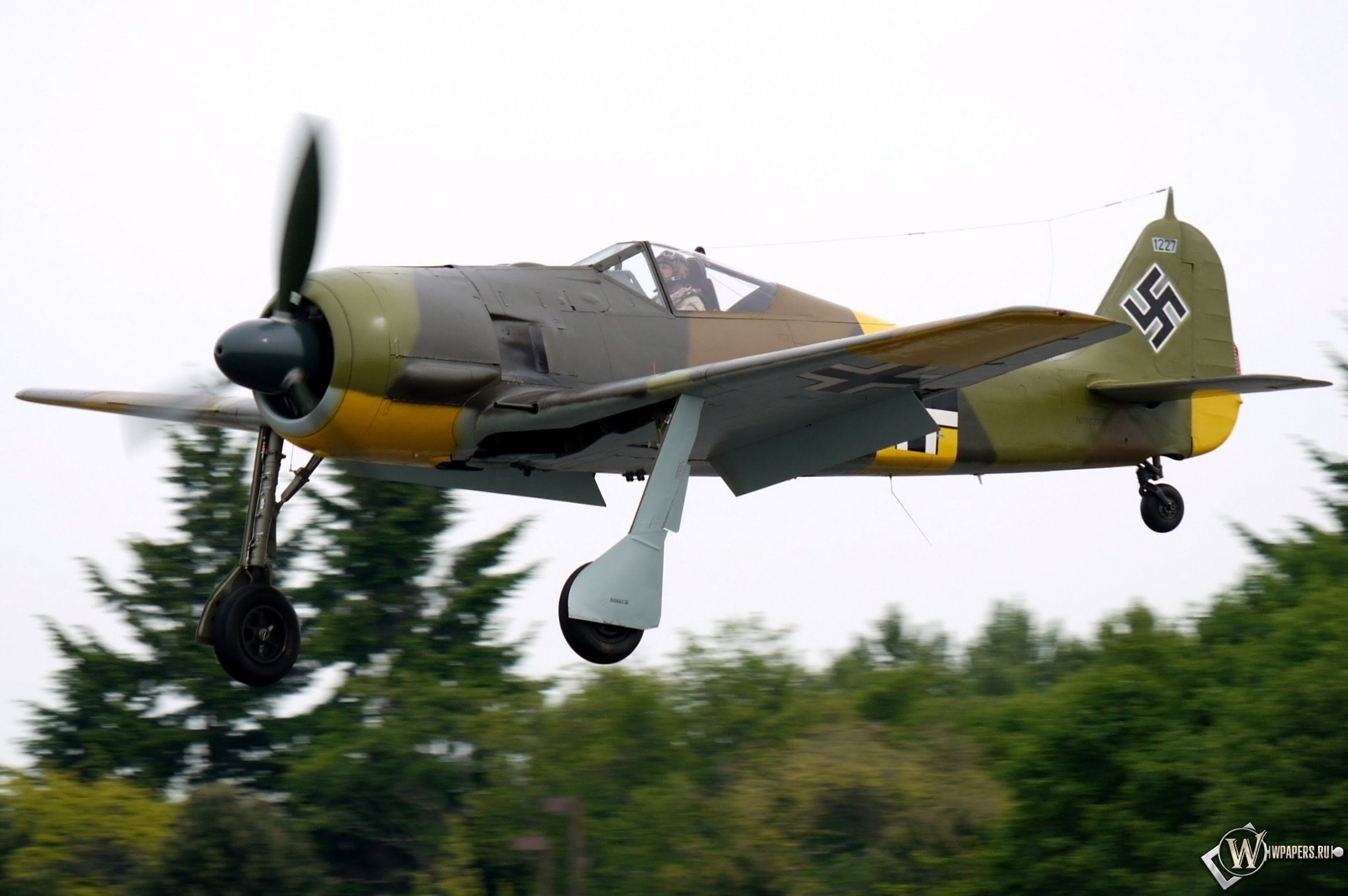 Focke Wulf 190A 5 2300x1530
