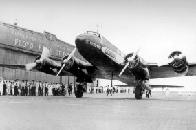FW-200 - Кондор - Люфтваффе