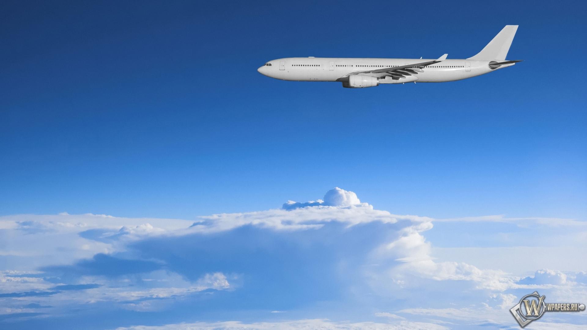 Обои в небе, Самолёт. Авиация foto 12