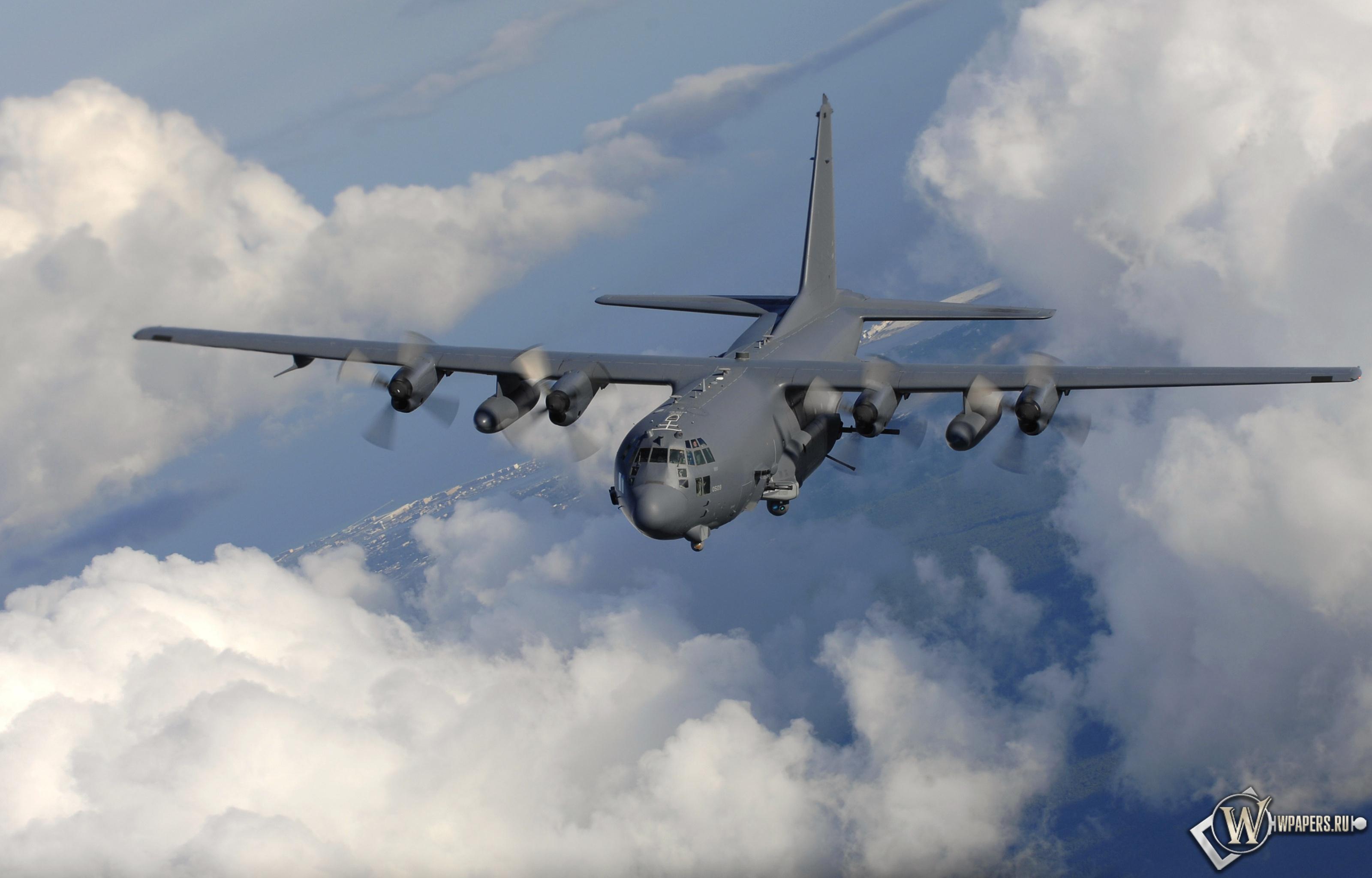 Ac-130 3200x2048