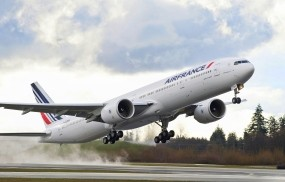 Обои Boeing 777: Самолёт, Boeing, Авиация, Самолеты