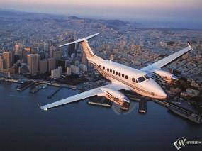 Обои Небольшой самолет: , Самолеты