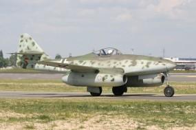 Обои Messerschmitt Me 262: Messerschmitt, Истребители