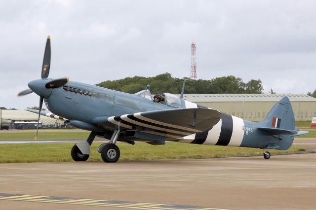 Supermarine Spitfire Mk11
