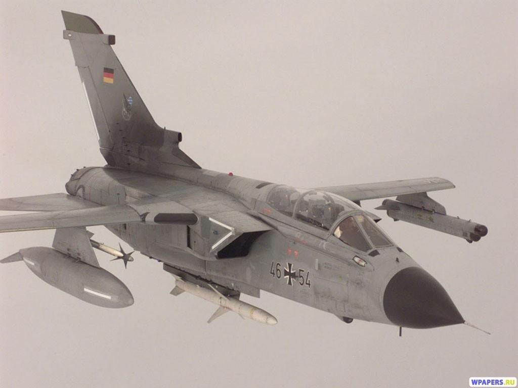 Немецкий Истребитель 1024x768