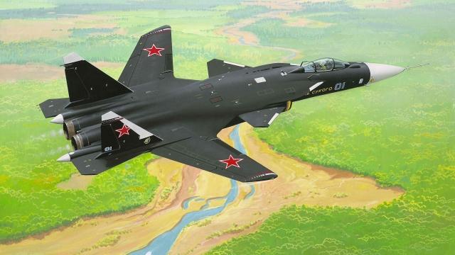 Су-47