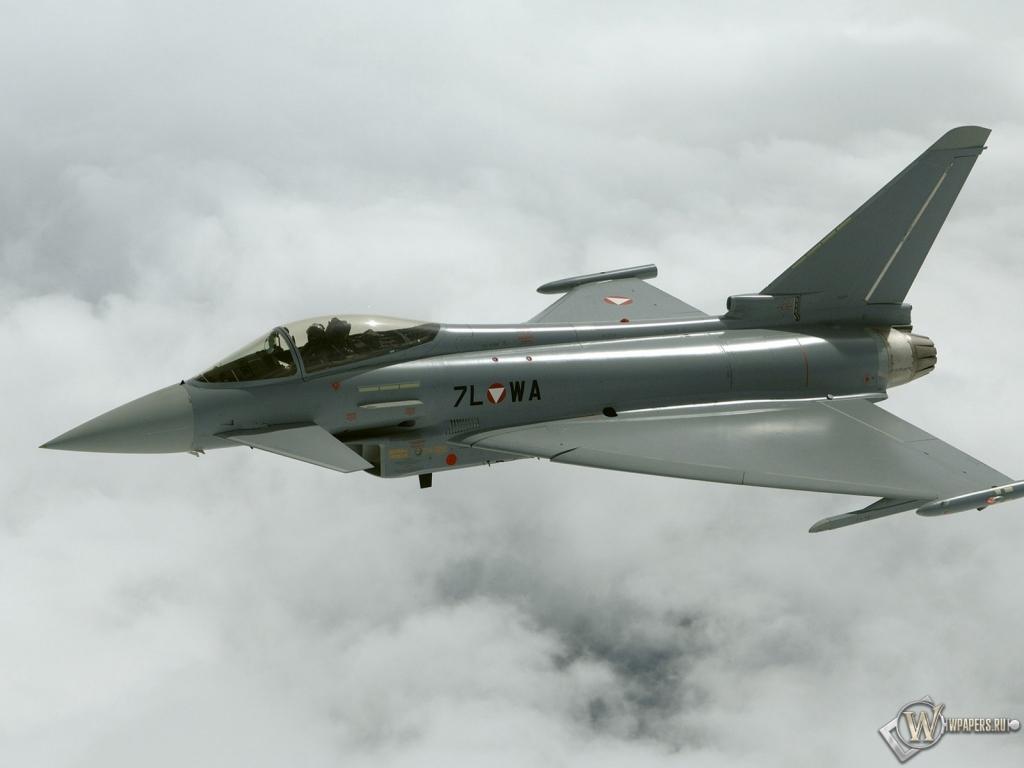 Eurofighter 2000 1024x768