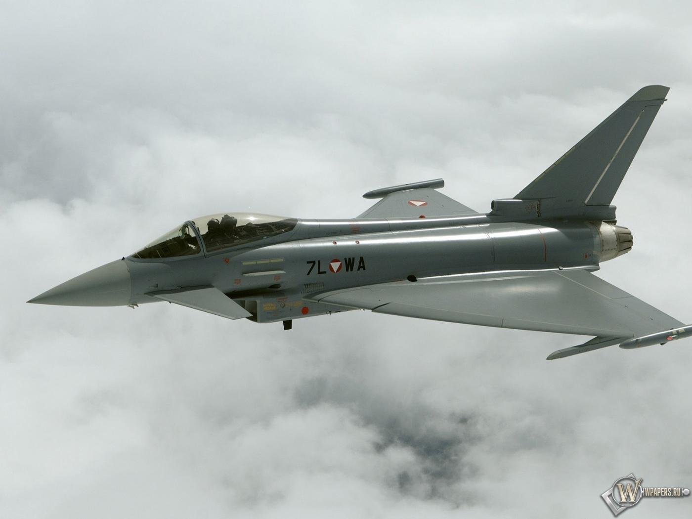 Eurofighter 2000 1400x1050