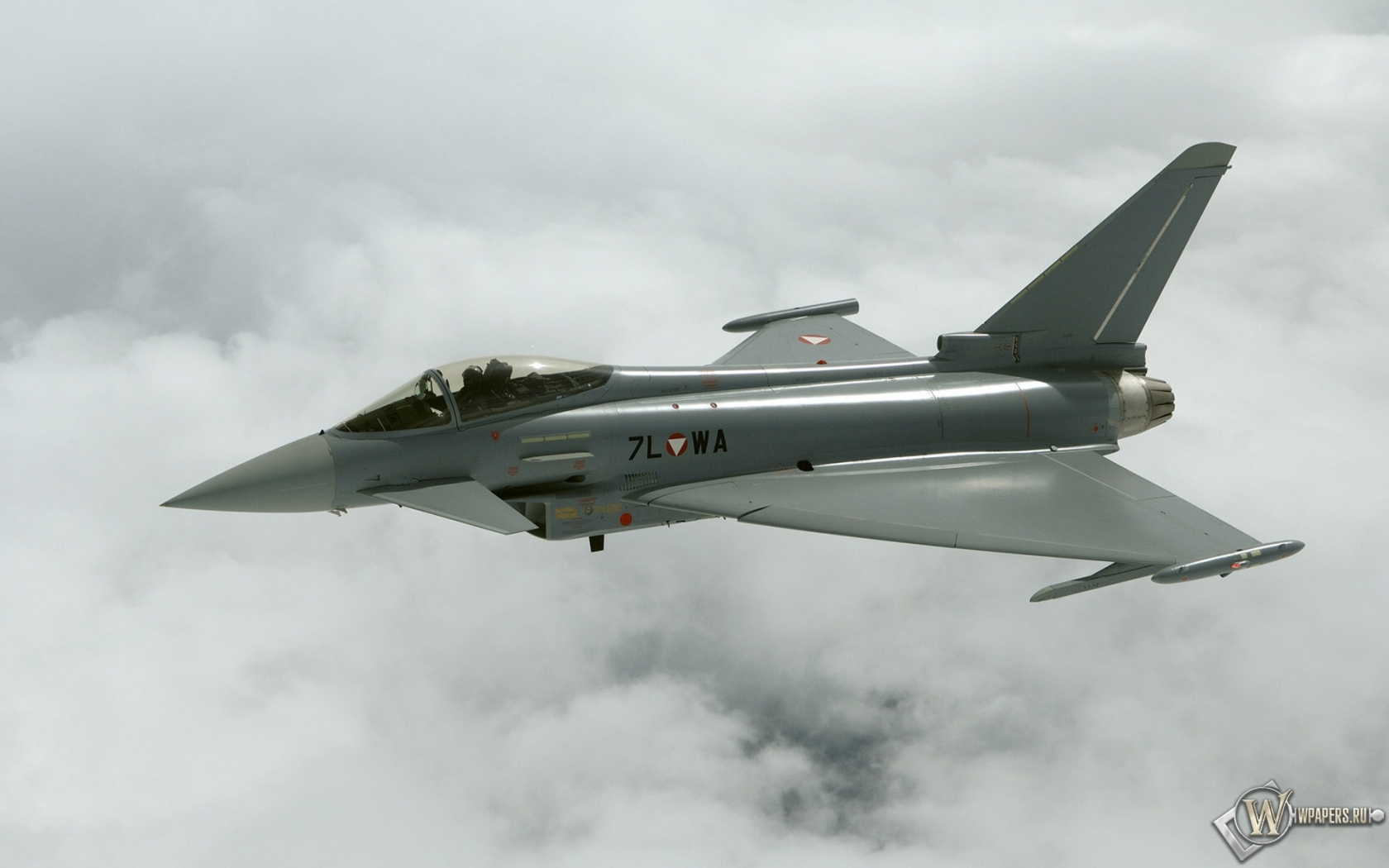 Eurofighter 2000 1680x1050