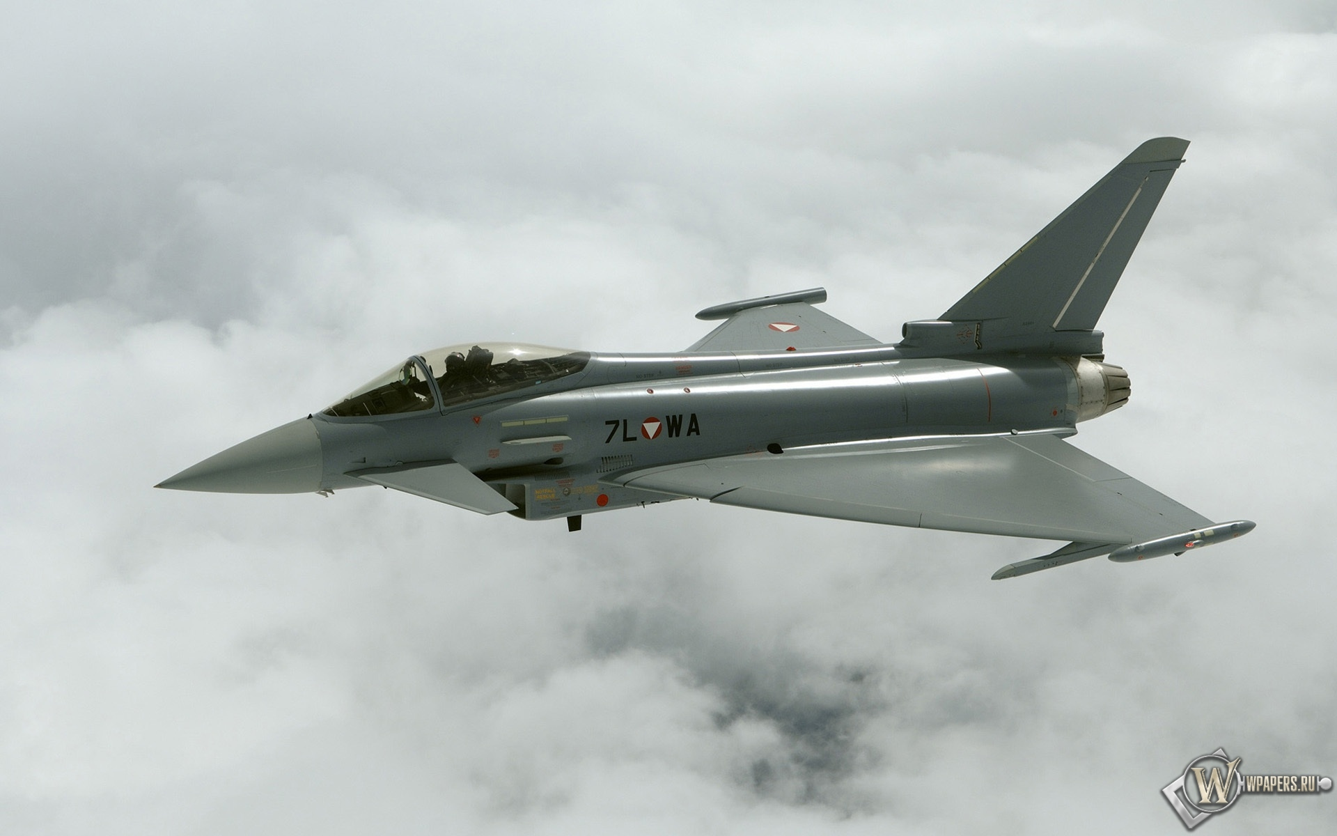 Eurofighter 2000 1920x1200