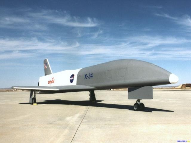 Безпилотный самолет
