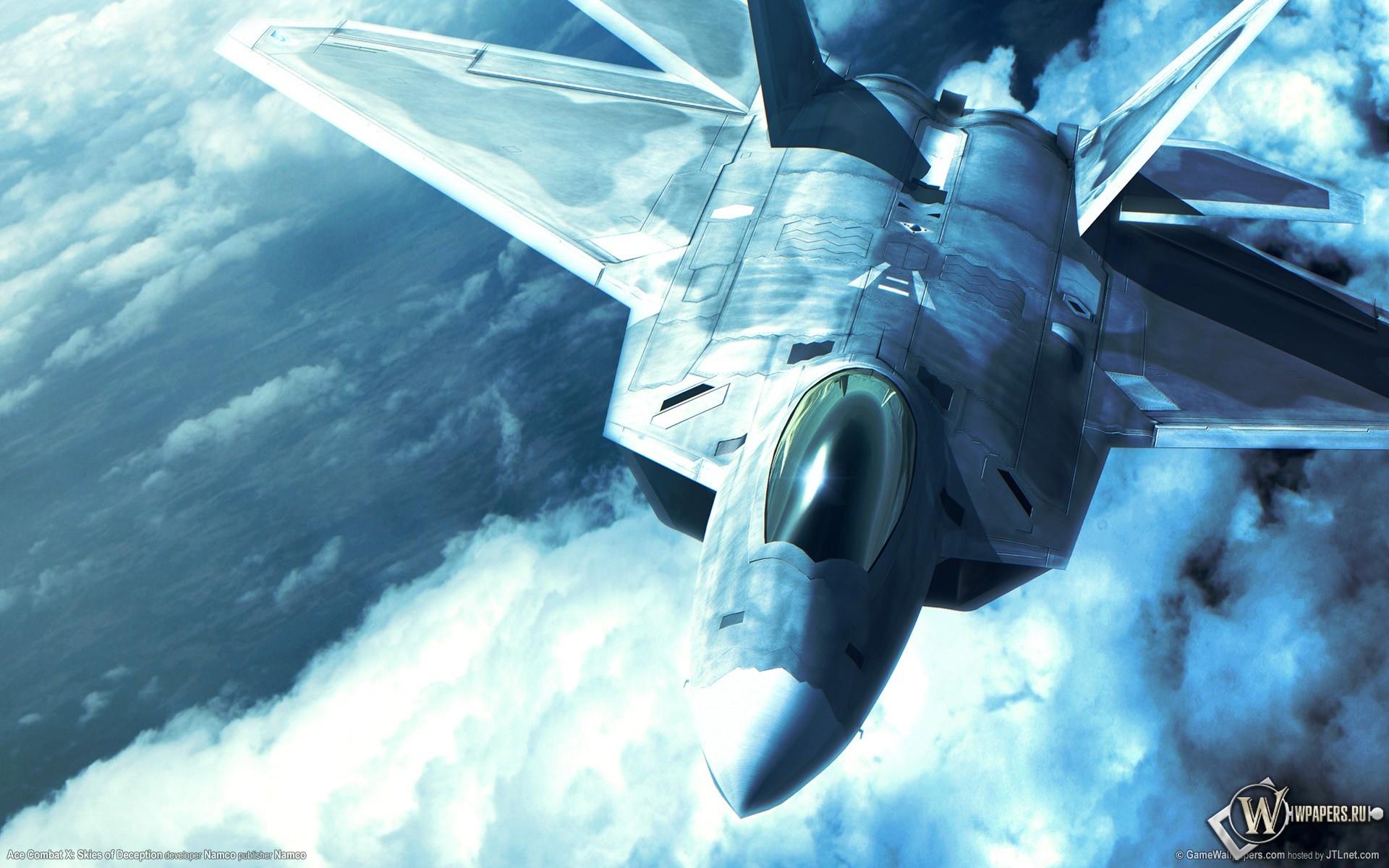 F-22 raptor 1920x1200