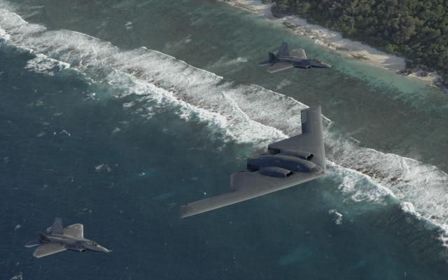 Конвой B-2
