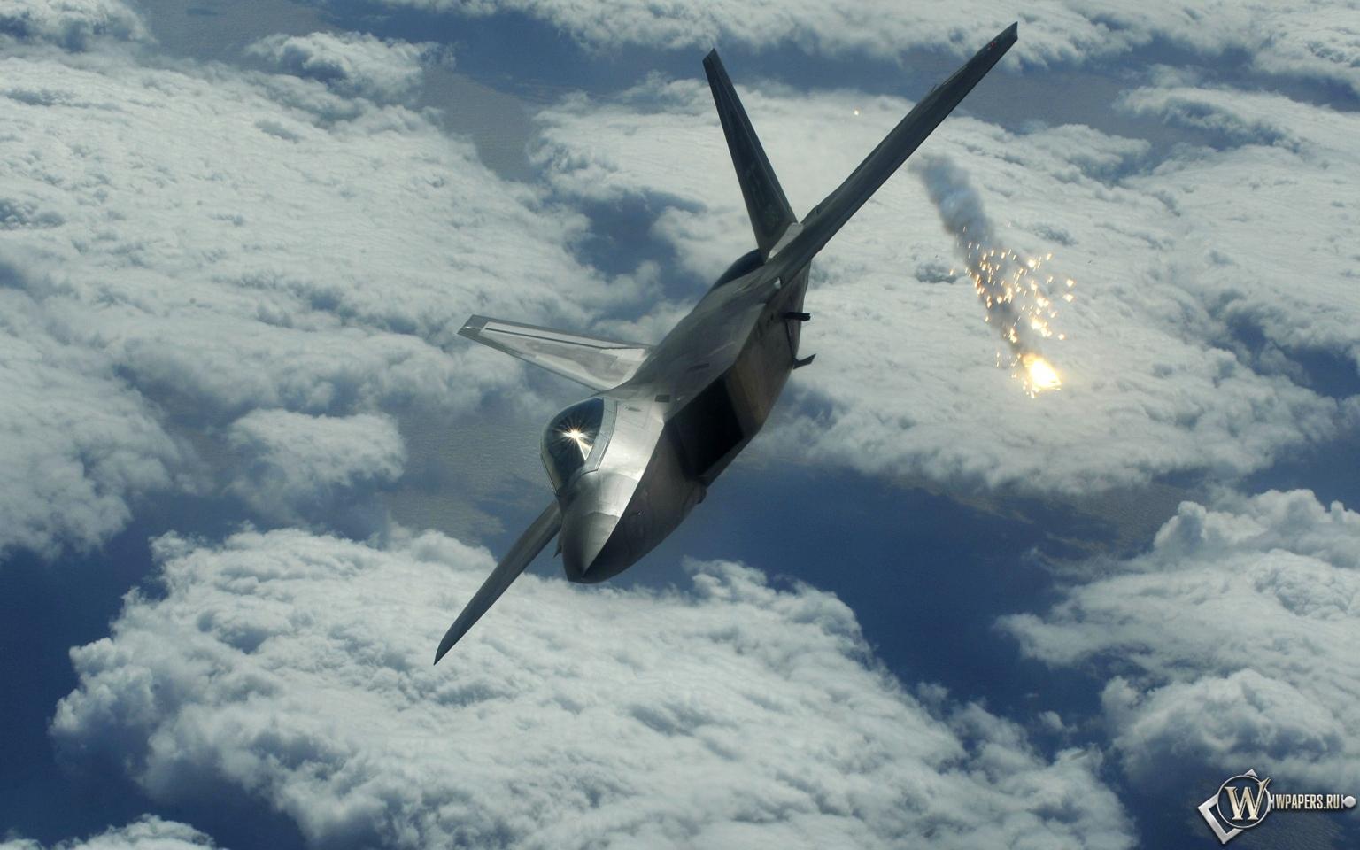 Ловушка из F-35 1536x960