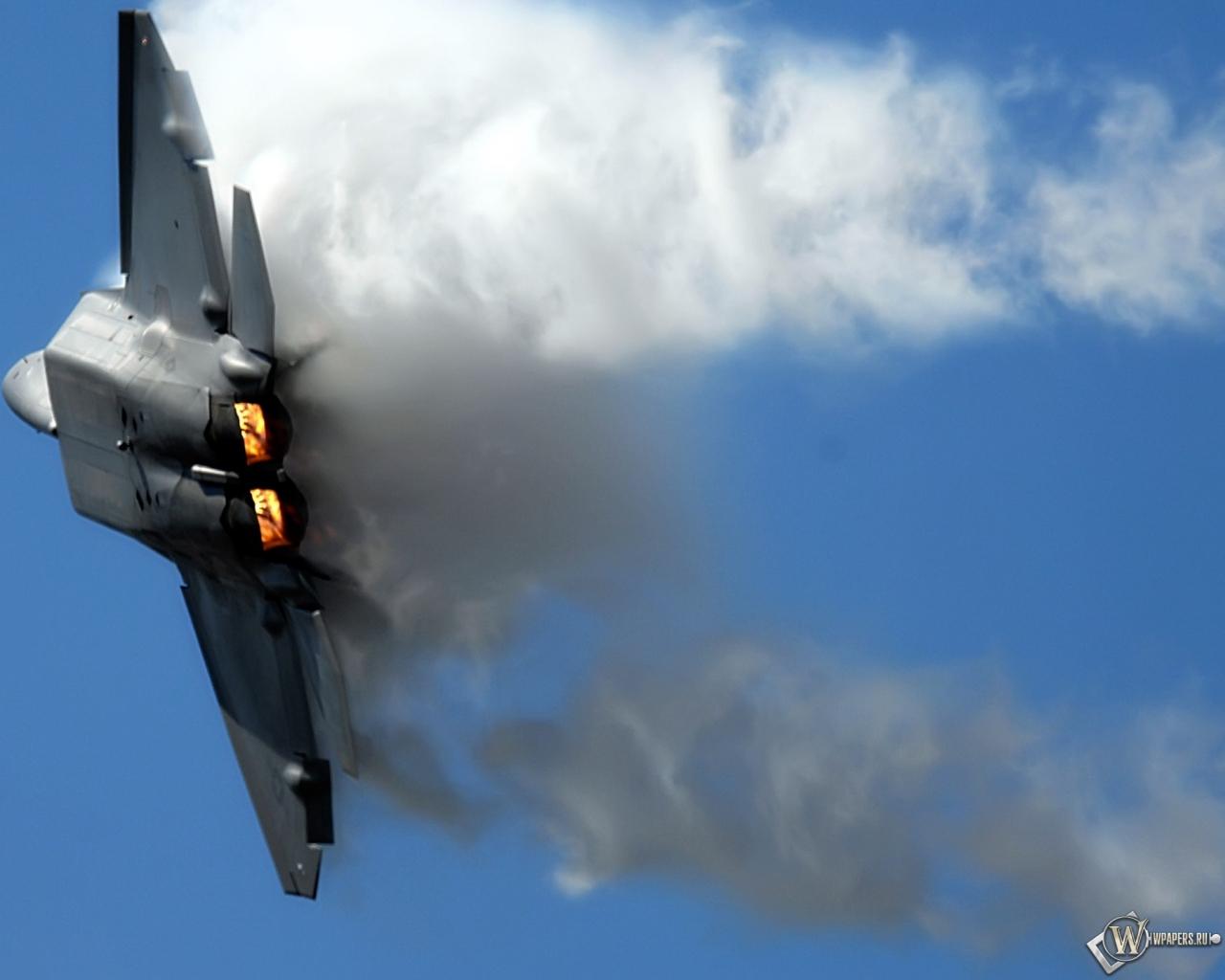 F22 Raptor 1280x1024