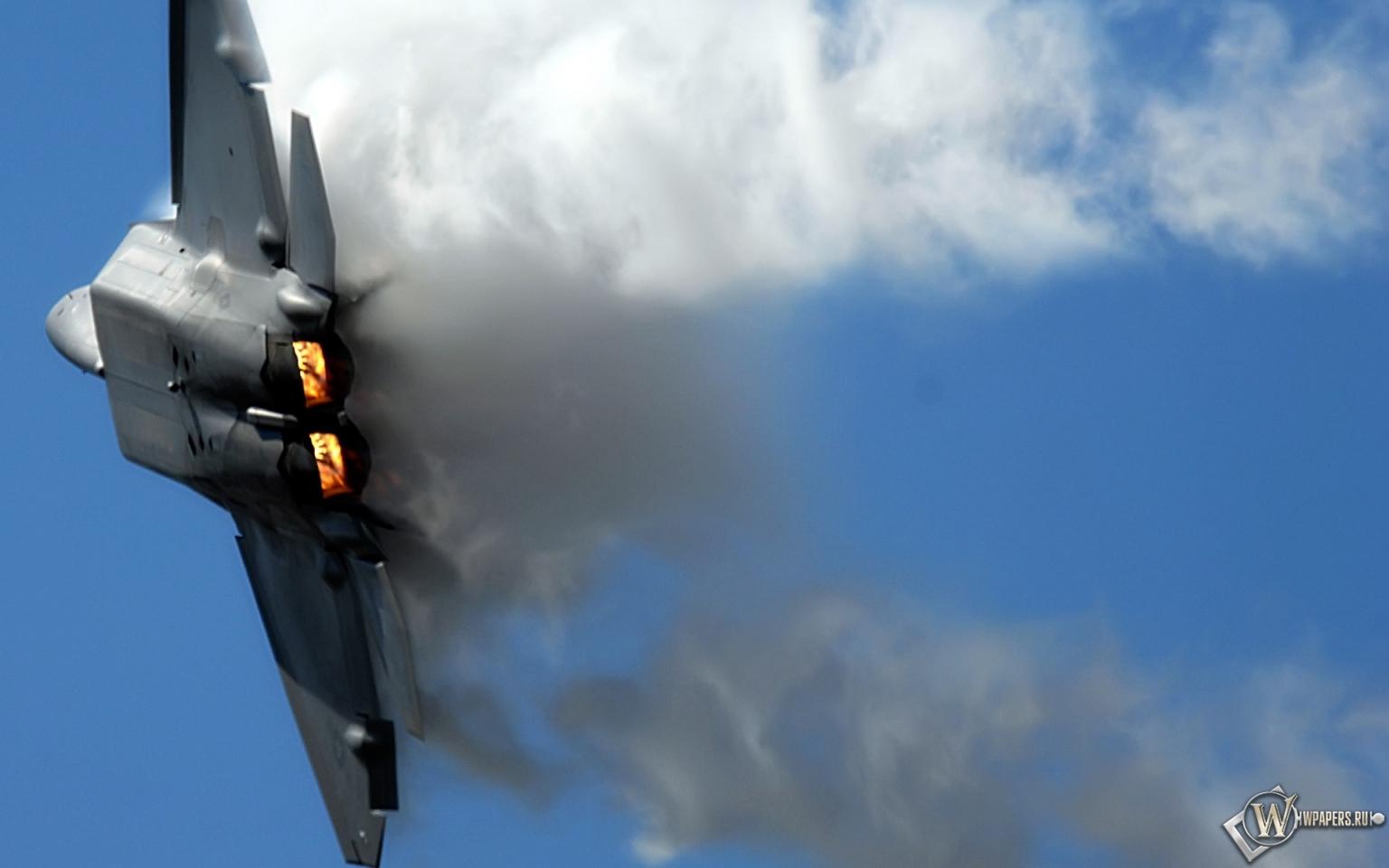 F22 Raptor 1536x960