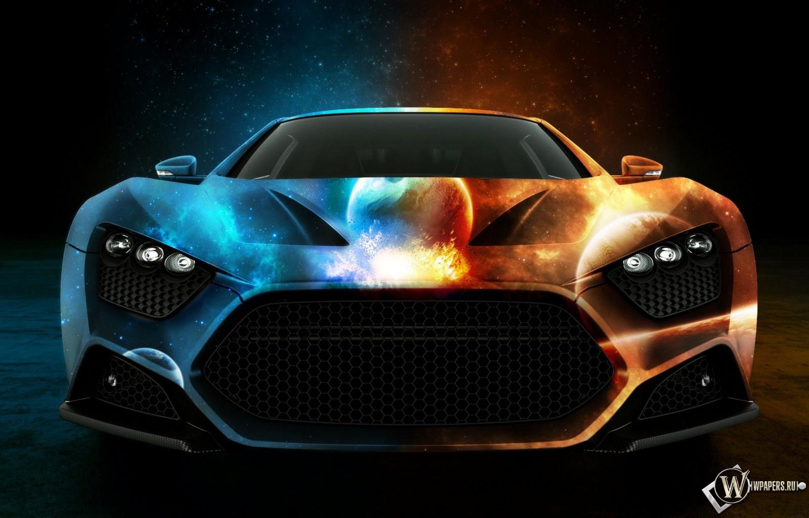 Машина двух миров 1600x1024