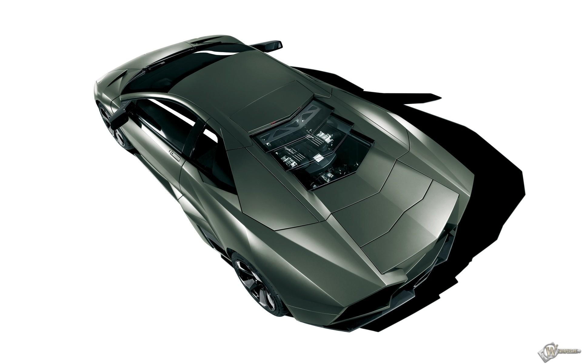 3D Lamborghini 1920x1200