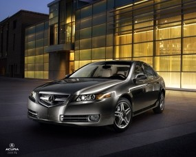 Обои Acura TL: Авто, Acura TL, Магазин, Acura