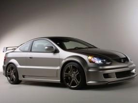 Обои Acura RSX: Авто, Acura, Acura RSX, Acura