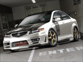 Обои Acura sport: Авто, Рисунок, Acura, Acura
