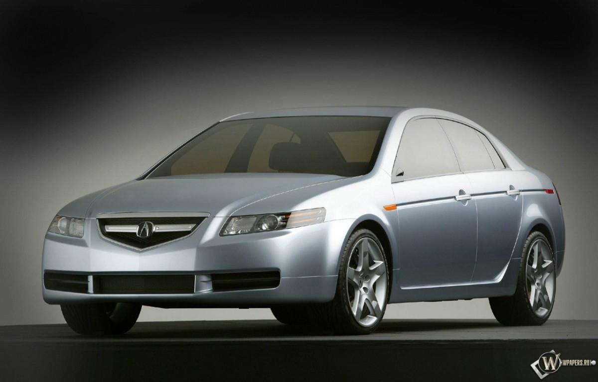 Acura TL Concept (2003) 1200x768