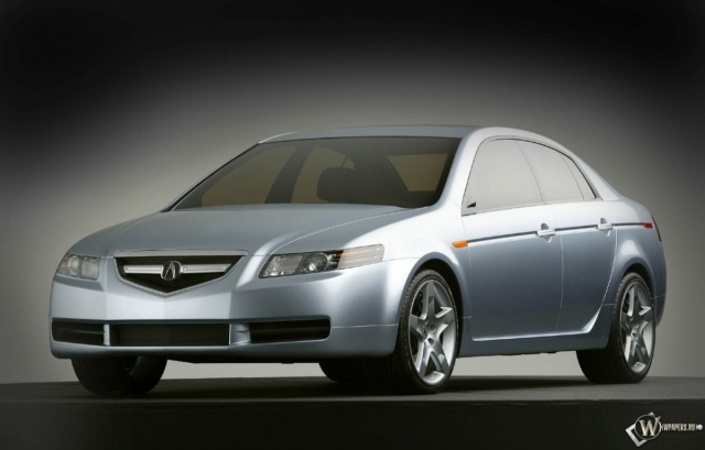 Acura TL Concept (2003)