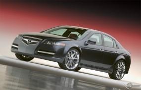 Обои Acura TL A-Spec Concept (2004): Acura TL, Acura