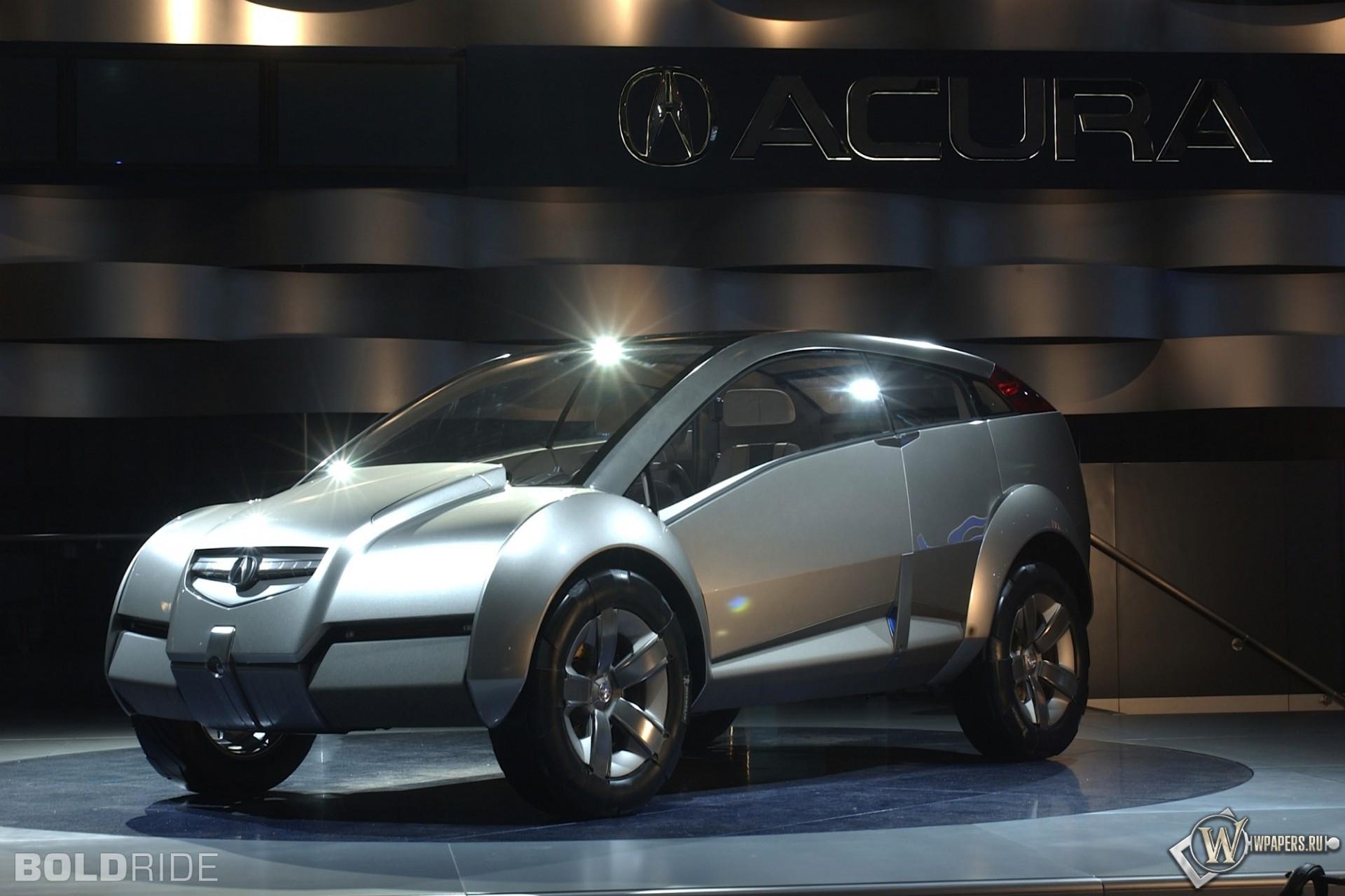 Acura RD-X Concept 1920x1280