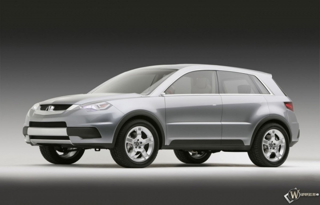 Acura RD-X Concept (2005)
