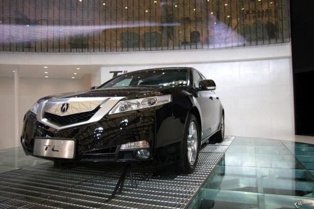 Acura TL (2009)