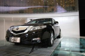 Обои Acura TL (2009): Acura TL, Acura