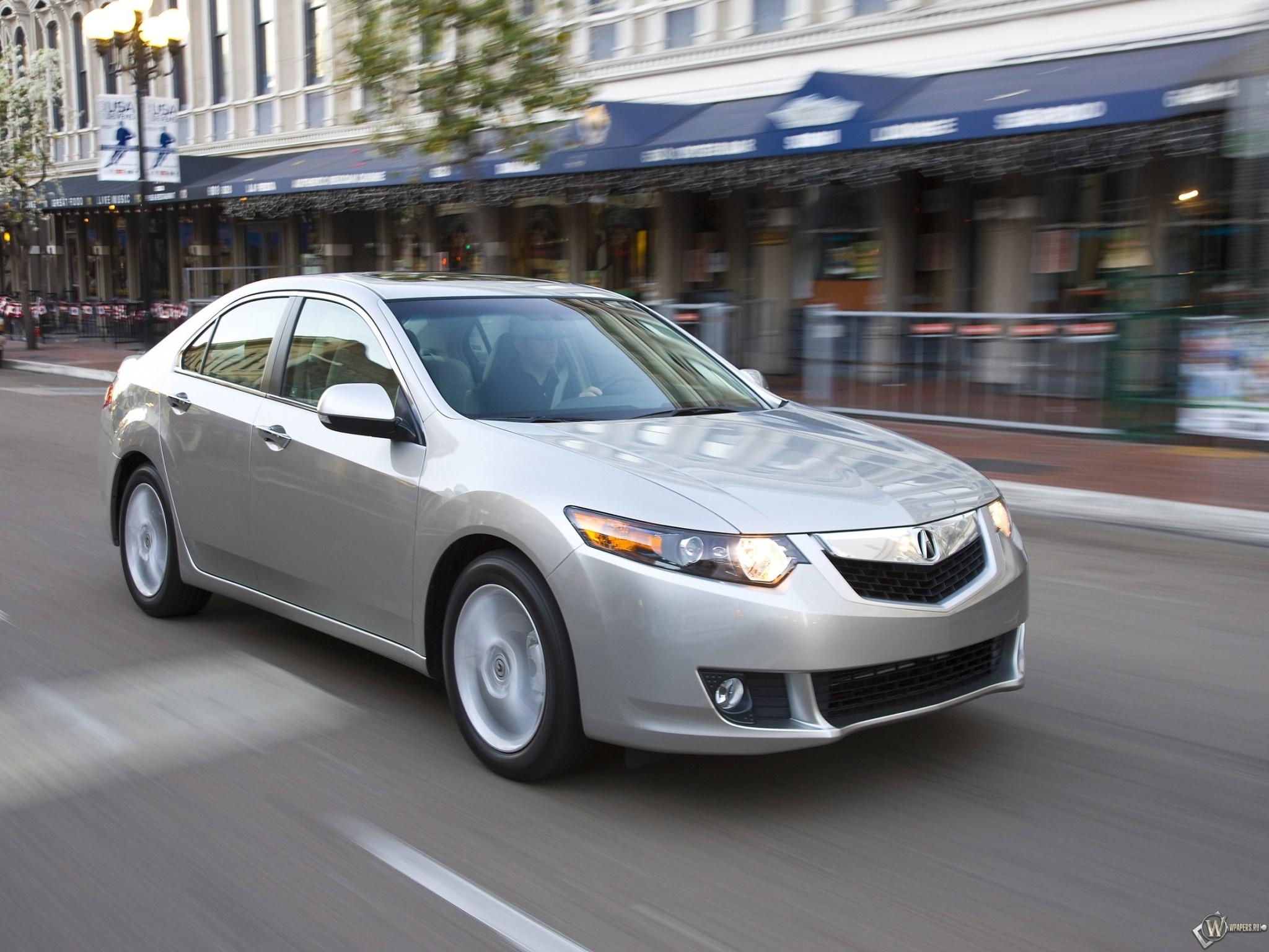 Acura TSX (2009) 2048x1536