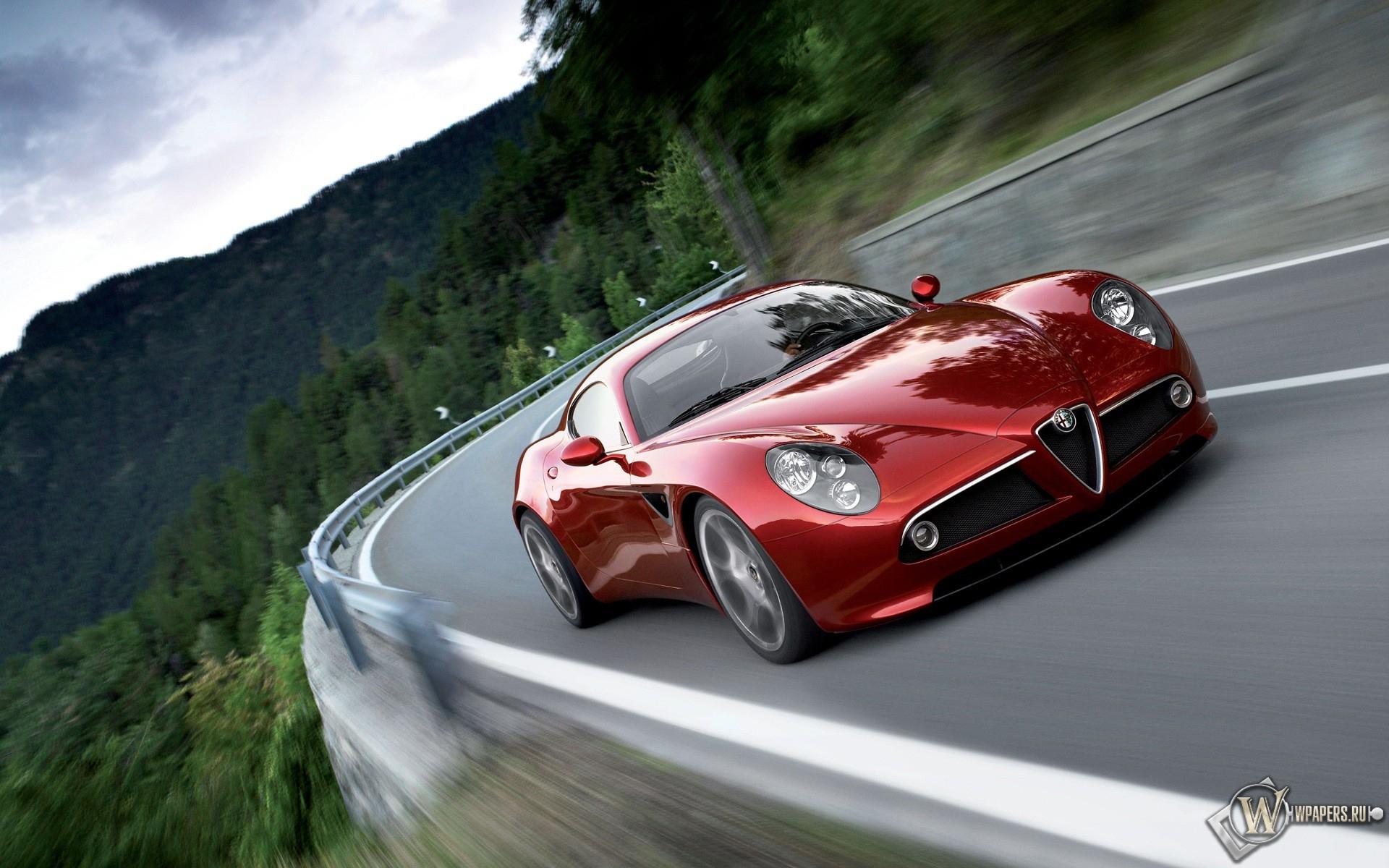 Alfa Romeo 1920x1200