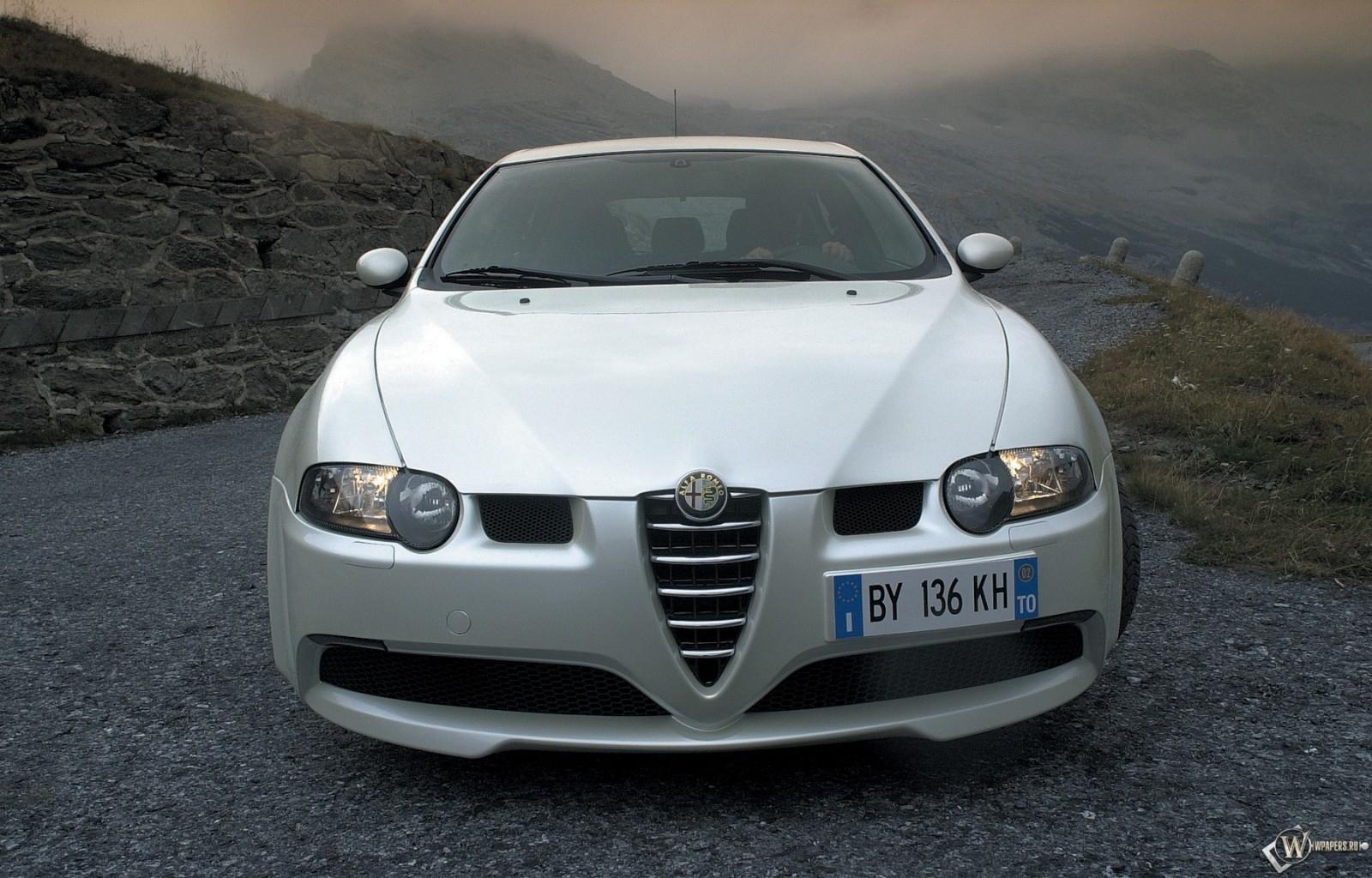 Alfa Romeo 147 GTA (2002) 1600x1024