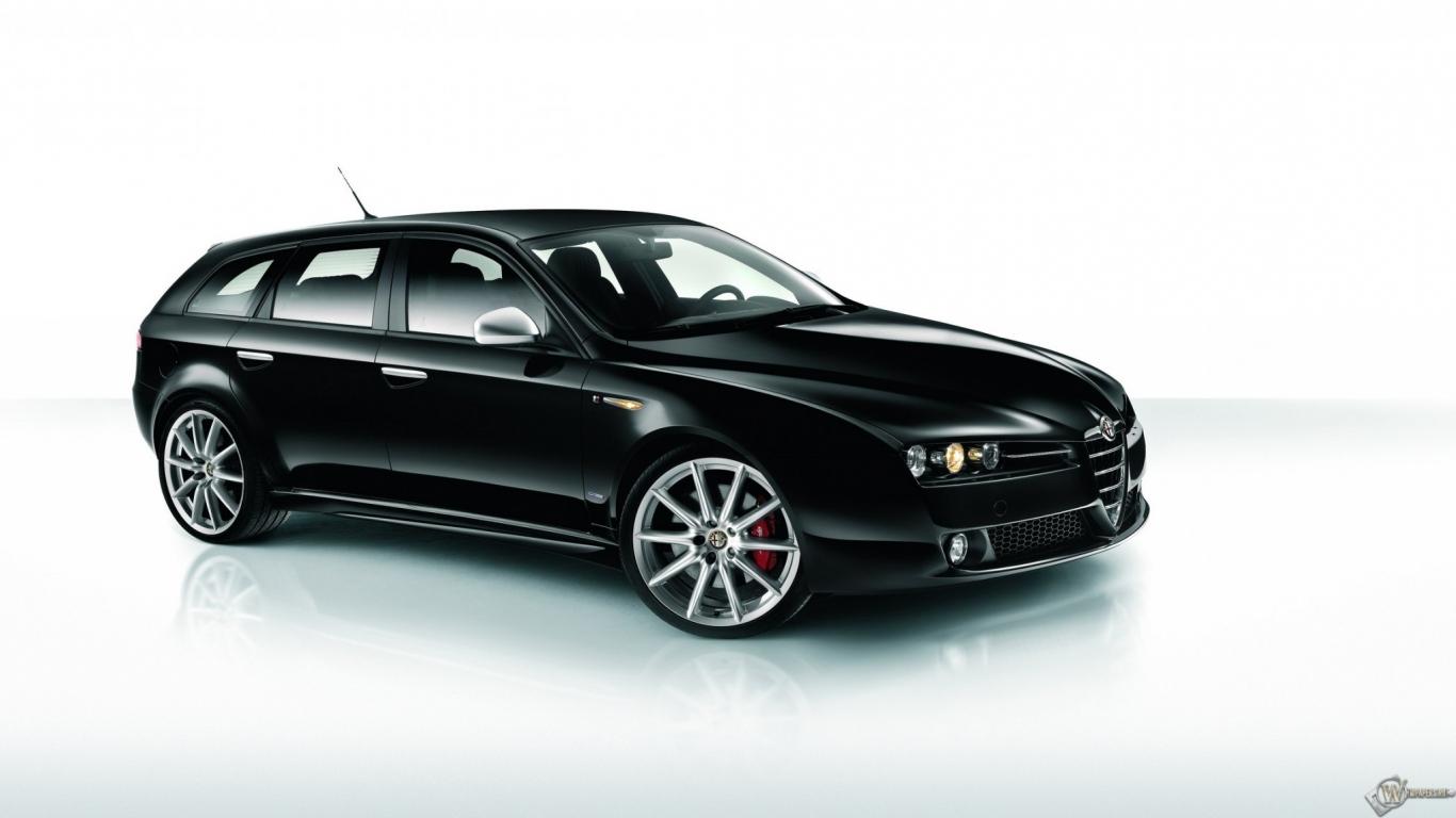 Alfa romeo 159 sw 1750 tbi ti 7