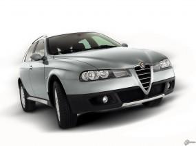 Обои Alfa Romeo Q4 Crosswagon: Внедорожник, Alfa Romeo Q4, Alfa Romeo