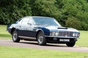 Aston Martin DBS (1967)