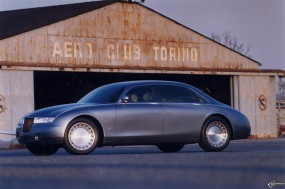 Обои Aston Martin Lagonda Vignale (1993): Aston Martin Lagonda, Aston Martin