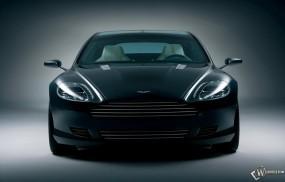 Обои Aston Martin Rapide (2006): Aston Martin Rapide, Aston Martin