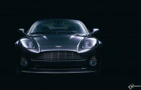 Обои Aston Martin Vanquish S (2005): Астон Мартин, Aston Martin Vanquish, Aston Martin