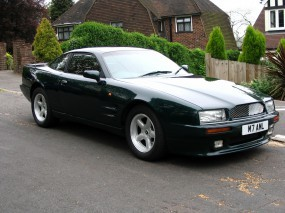 Aston Martin Virage (1989)