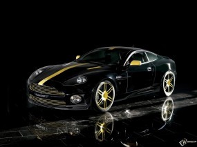 Обои Астон Мартин Vanquish: Астон Мартин, Aston Martin Vanquish, Aston Martin